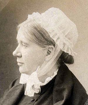 Caroline Stephen - Caroline Stephen