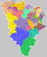 Carte des Cantons des Yvelines en 1976.png