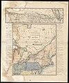 Carte pour servir à litinéraire pittoresque du fleuve Hudson et des parties latérales de lAmerique du Nord (8250561622).jpg