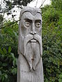 Carving in Rosemoor Garden 23078.jpg