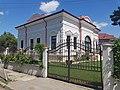 Casa Ibrăileanu, corp C1a, vedere în lateral, Focșani.jpg