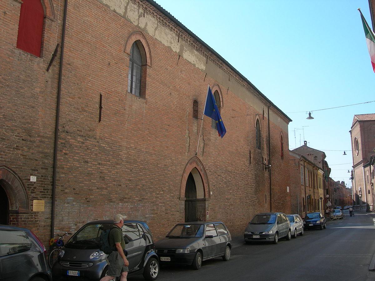 Casa romei wikipedia for Casa immagini