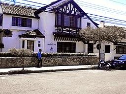 Casa en Barrio Escalante