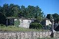 Casa en ruínas en Santa Mariña de Ribasar - Rois - Galiza.jpg