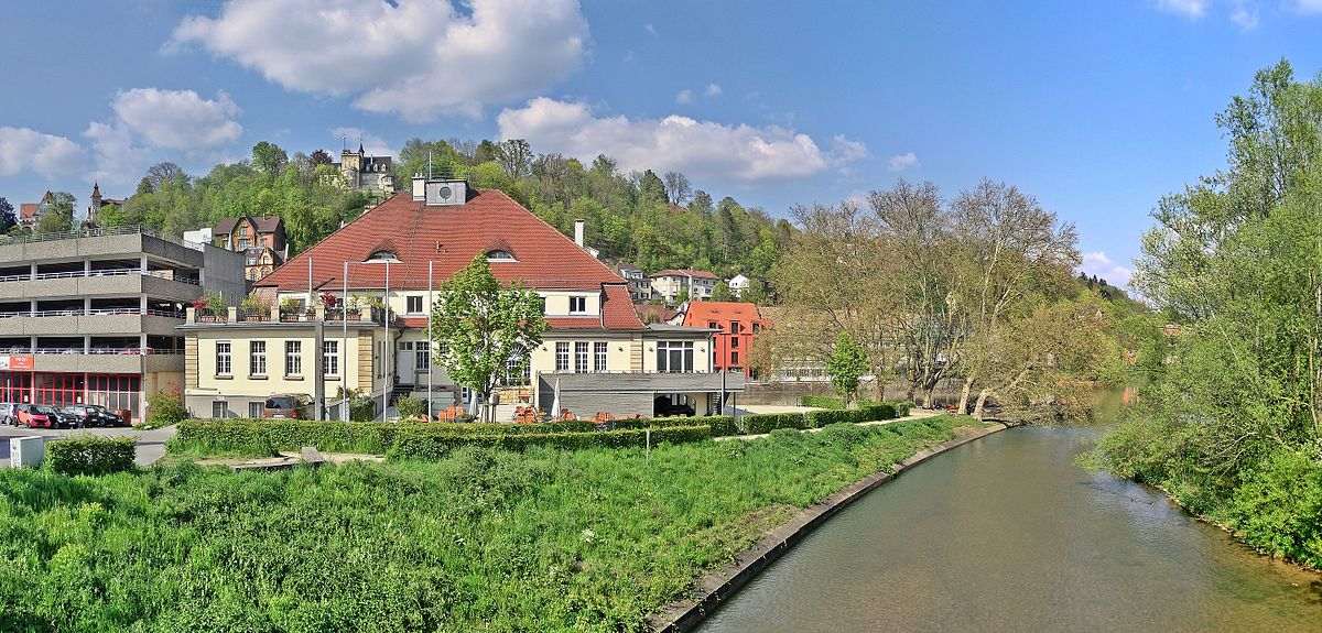 Casino Am Neckar Tübingen