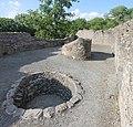 Castell Dolforwyn - Dolforwyn Castle, Powys, Cymru (Wales) 33.jpg