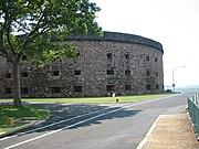 castle williams