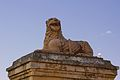 Castle of Good Hope - lion 4.jpg
