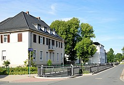 Schulstraße in Castrop-Rauxel