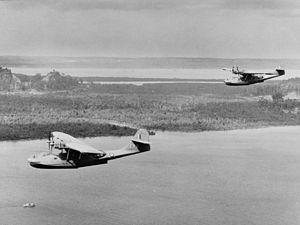 Catalinas 205 Sqn RAF off Malaya 1941.jpg