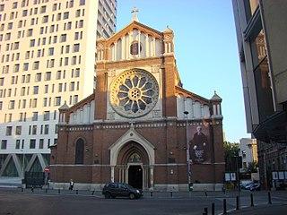 Roman Catholic Archdiocese of Bucharest