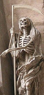 CathedralOfTrier Skeleton