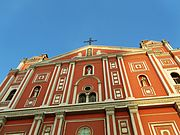 Cathedral of the Immaculate Conception in Taiyuan 05 2012-09.JPG