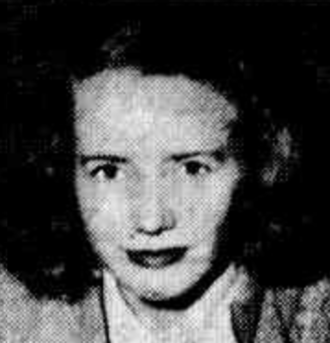 Catherine Berndt - Catherine Berndt, c.1952