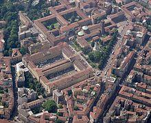 Università Cattolica del Sacro Cuore - Wikipedia