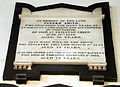 Caythorpe St Vincent - Memorial - Smith, Parker + Mary + Ann.jpg