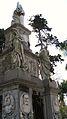 Cementerio Central - Detalle de panteón 8.JPG