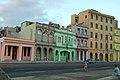 Centro Habana Malecon 1 Nov 2017 Casa Coloniale Lisette.jpg