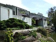Modern Art Center José de Azeredo Perdigão