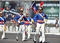 Cerimônia comemorativa do Dia do Soldado e de Imposição das Medalhas do Pacificador (QGEx - SMU) (20693348569).jpg