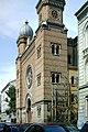 Cetate Synagogue in Timisoara Romania 2.jpg
