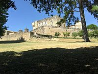 Château de Terraube, South view.jpg