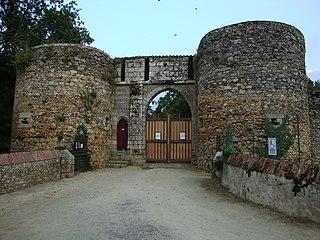 Les Essarts, Vendée Part of Essarts-en-Bocage in Pays de la Loire, France