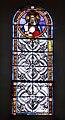 Chalais (Dordogne) église vitrail (1).JPG