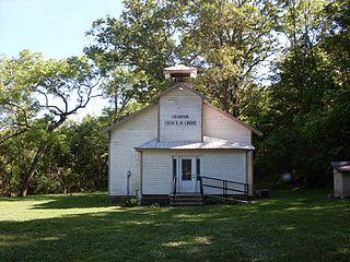 Champion, Missouri unincorporated community in Missouri