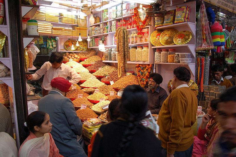 Agra Restaurant Indien St Maure