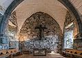 Chapel, Archbishop's Palace, Trondheim 20150605 1.jpg