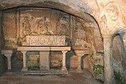 chapelle saint lazare