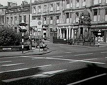 Marks Hotel Glasgow Restaurant