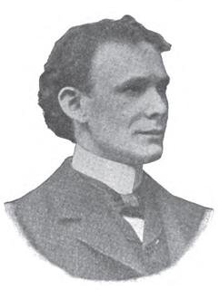Charles C. Green American politician