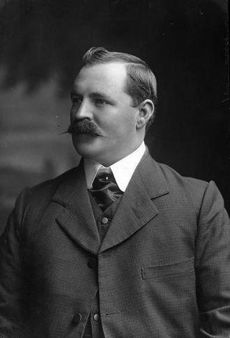 Division of Ballarat - Image: Charles Mc Grath