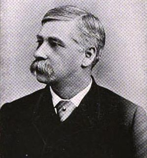 Charles T. Saxton American judge, lawyer, politician and Union Army officer