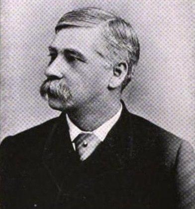 Charles T. Saxton