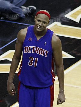 Image illustrative de l'article Charlie Villanueva