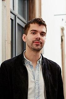 Chase Whiteside documentary filmmaker