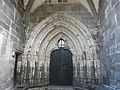 Chastreix église portail.JPG