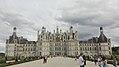 Chateau de Chambord vue de face.jpg
