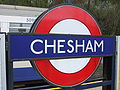 Chesham station roundel.jpg