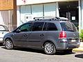 Chevrolet Zafira 1.9 CDTi Essentia 2008 (13947747170).jpg