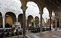 Chiesa di San Frediano (primo vescovo di Lucca), interno. - panoramio (1).jpg