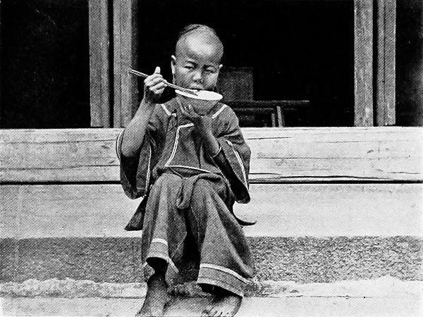 Child Eating Rice with Chopsticks.jpg