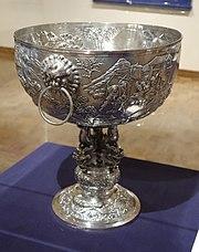 Sterling silver - Wikipedia