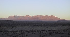 Chisos Mountain Sunrise.jpg