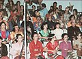 Choir at Indonesian Film Festival 1, Festival Film Indonesia (1982), 1983, p70.jpg