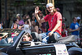 Chris Kluwe - Twin Cities Pride Parade (9180858936).jpg