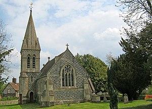 East Kennett - Christ Church